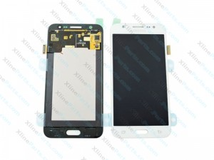 LCD with Touch Samsung Galaxy J5 J500 white (Original)
