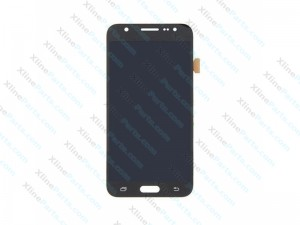 LCD with Touch Samsung Galaxy J7 J700 black OLED