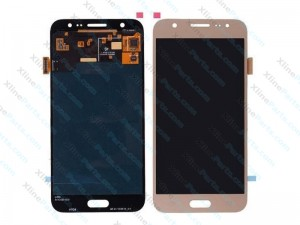LCD with Touch Samsung Galaxy J7 J700 gold (Original)