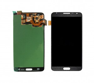 LCD with Touch Samsung Galaxy Note 3 Neo N7505 black AAA