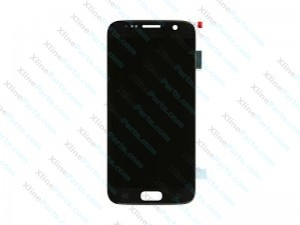 LCD with Touch Samsung Galaxy S7 G930 black (Original)