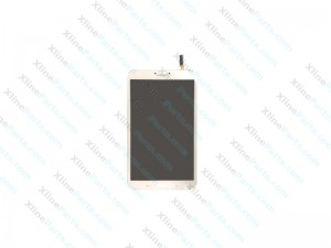 LCD with Touch Samsung Galaxy Tab 3 8.0 T310 white OCG*