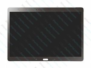 LCD with Touch Samsung Galaxy Tab S 10.5 brown