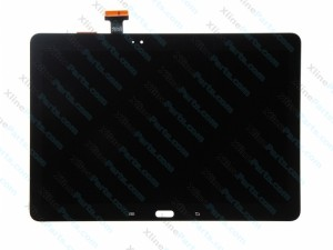 LCD with Touch Samsung Galaxy Note 10.1 P600 black