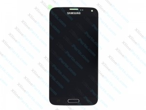 LCD with Touch Samsung Galaxy S5 Neo G903 black (Original)