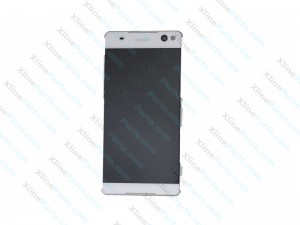 LCD with Touch Sony Xperia C5 Ultra E5533 white HQ