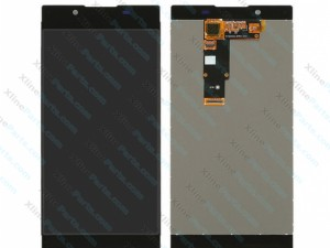 LCD with Touch Sony Xperia L1 G3312 black OCG
