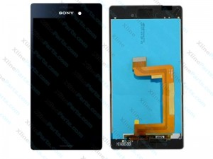 LCD with Touch Sony Xperia M4 Aqua E2303 black*