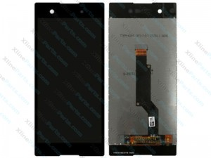 LCD with Touch Sony Xperia XA1 Ultra G3221 black