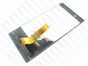 LCD with Touch Sony Xperia XZ F8331 F8332 black