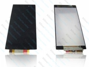 LCD with Touch Sony Xperia Z1 C6902 C6903 HQ