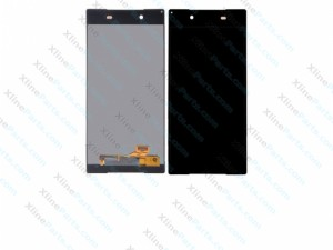 LCD with Touch Sony Xperia Z5 E6603 E6653 black OCG