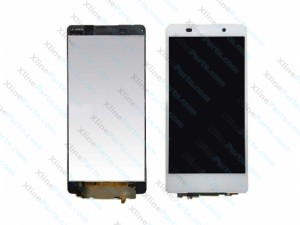 LCD with Touch Sony Xperia Z5 E6603 E6653 white