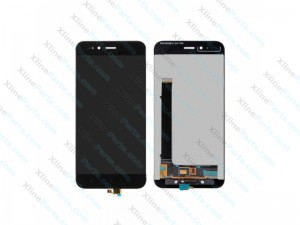 LCD with Touch Xiaomi Mi A1 5X black