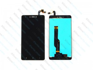 LCD with Touch Xiaomi Redmi Note 4X Snapdragon 625 black