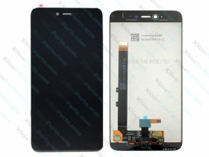 LCD with Touch Xiaomi Redmi Y1 (Note 5A) black OCG