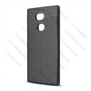 Back Case Sony Xperia XA2 Ultra black
