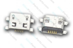 Connector Charger Huawei Y5 M4i U29