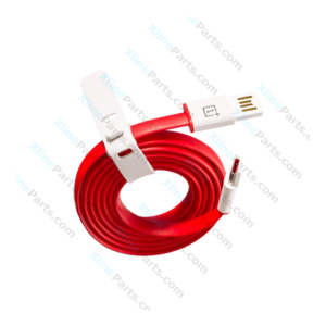 Data Cable OnePlus Type-C 1.5m red (Original) bulk