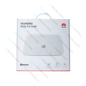 Bluetooth 4.1 Huawei AH100 Weight Smart Body Fat Scale (Original)