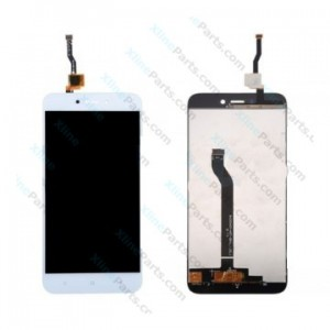 LCD with Touch Xiaomi Redmi 5A white OCG