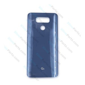 Back Cover LG G6 H870 blue