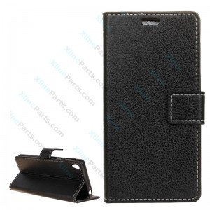 Flip Case Sony Xperia L1 black