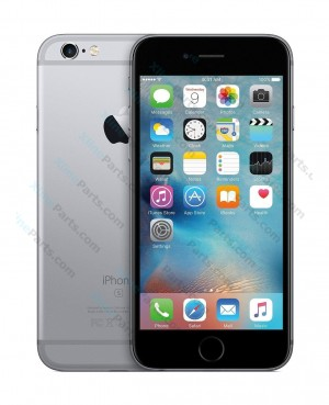 Used Mobile Apple iPhone 6S 16GB space gray
