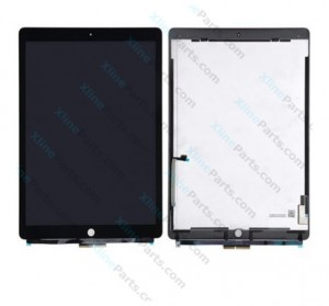 LCD with Touch Apple iPad Pro 12.9 (2015) black OCG