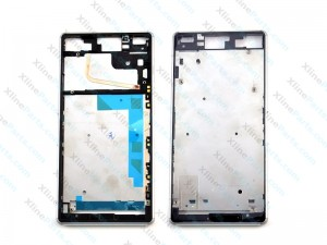 Middle Cover Sony Xperia Z3 D6603 D6643
