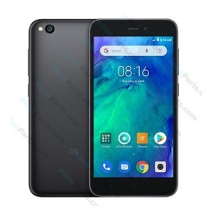Mobile Phone Xiaomi Redmi Go Dual 8GB black