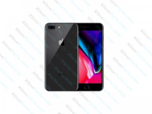 Mobile Phone Apple iPhone 8 Plus 64GB space gray
