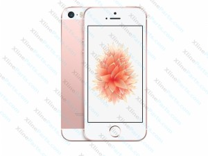Mobile Phone Apple iPhone SE 32GB rose gold