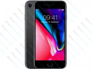 Mobile Phone Apple iPhone 8 64GB space gray