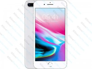 Mobile Phone Apple iPhone 8 Plus 64GB silver