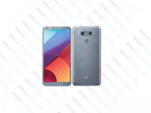 Mobile Phone LG G6 H870 32GB platinum