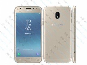 Mobile Phone Samsung Galaxy J3 (2017) J330 16GB gold