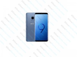Mobile Phone Samsung Galaxy S9 G960F Dual 64GB blue