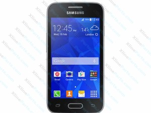 Mobile Phone Samsung Galaxy Trend 2 Lite black