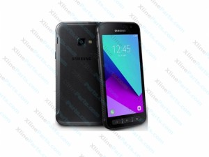 Mobile Phone Samsung Galaxy Xcover 4 G390 16GB black NOEU