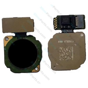 Flex Cable Touch ID Sensor Huawei P20 Lite black OG