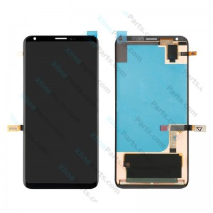 LCD with Touch LG V30 H930 black