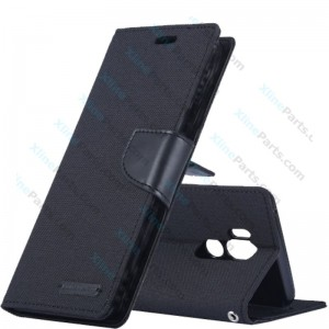 Flip Case LG G7 ThinQ black