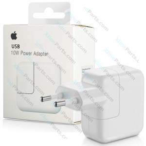 Apple 10W A1401 2 Pin USB Power Adapter white (Original)