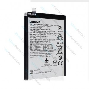 Battery Lenovo K6 Note 4000mAh