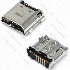 Connector Charger Samsung Galaxy Tab4 T230