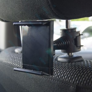 Car Holder Universal iMount Innovative for Mobile black