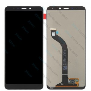 LCD with Touch Xiaomi Redmi 5 MDG1 black OCG