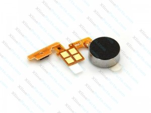 Flex Power Button and Vibrator Samsung Galaxy Note3 N9005