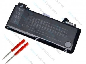 "Battery Apple MacBook Pro 13"" A1278 A1322 (2009-2011) 10.95V"